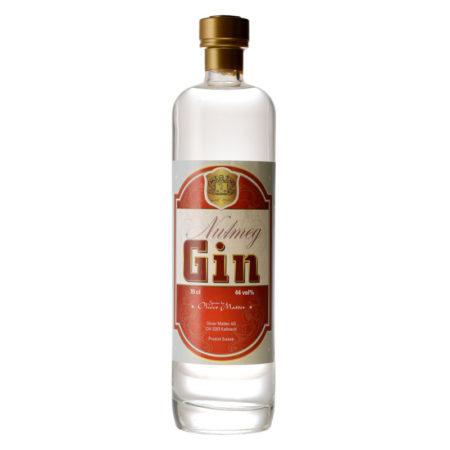 Nutmeg-Gin