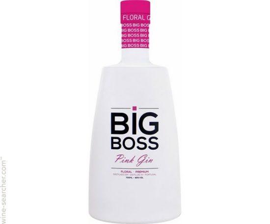 big-boss-pink floral