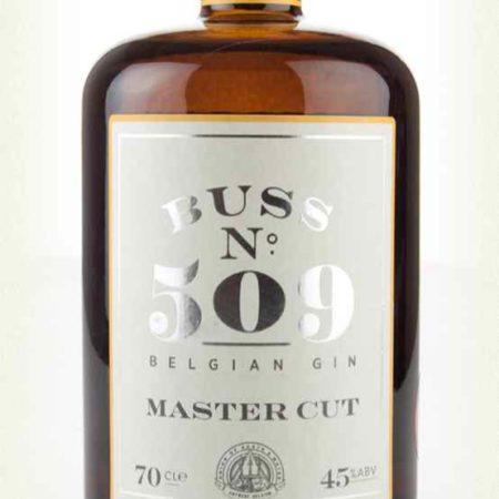 buss-no-509-master-cut-gin 2