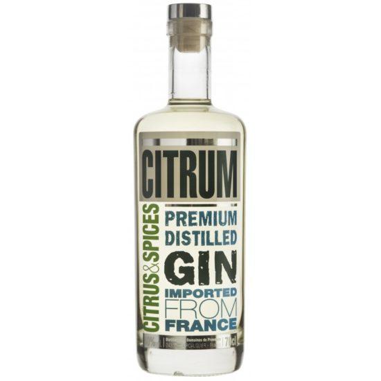 citrum-gin