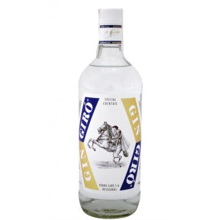 gin-giro