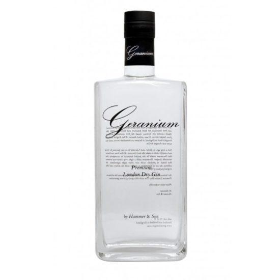 Ginebra-Geranium