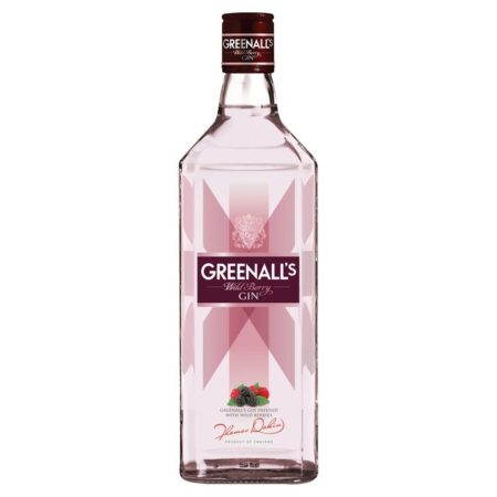 grenals wild berry