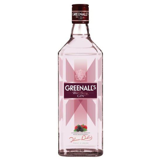 grenals wild berry
