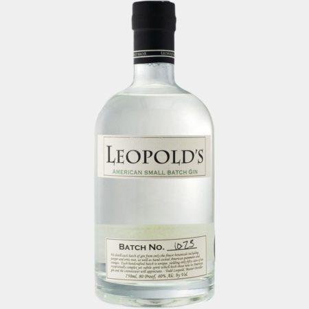 leopold gin
