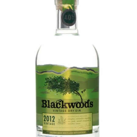 blackwoods 40 %