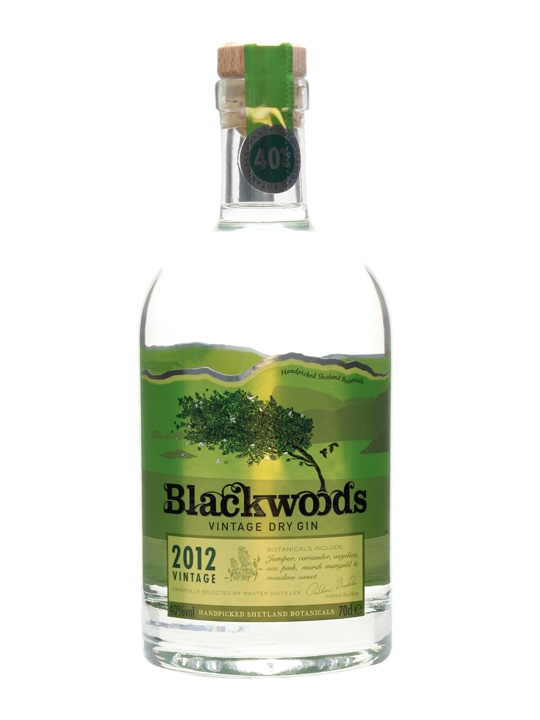 blackwoods 40 %