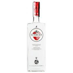 ginbear-de-fresa