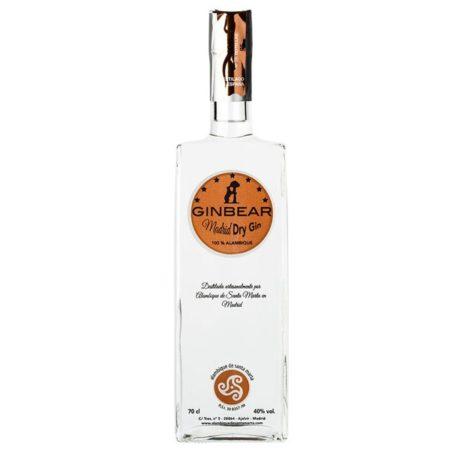 ginbear gin