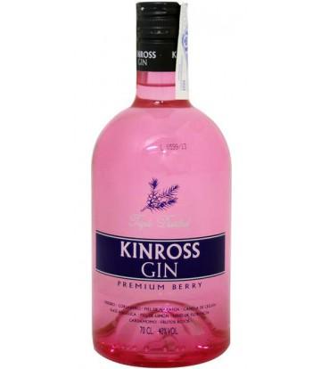 kinross- wild berry
