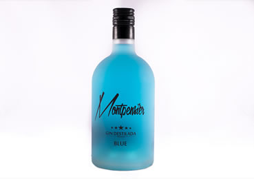 montpensier blue