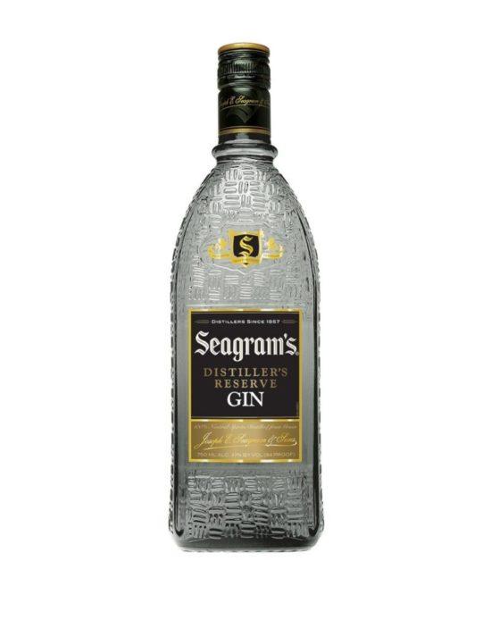 seagran's reserve