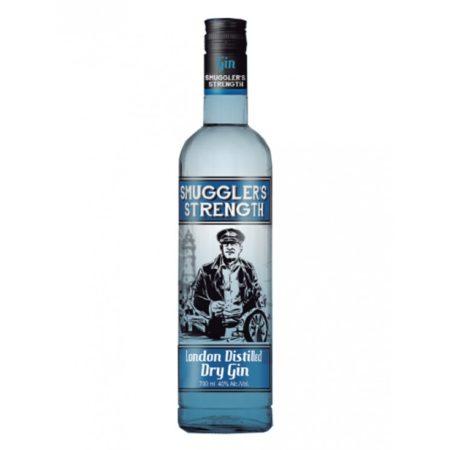 smuggler's gin