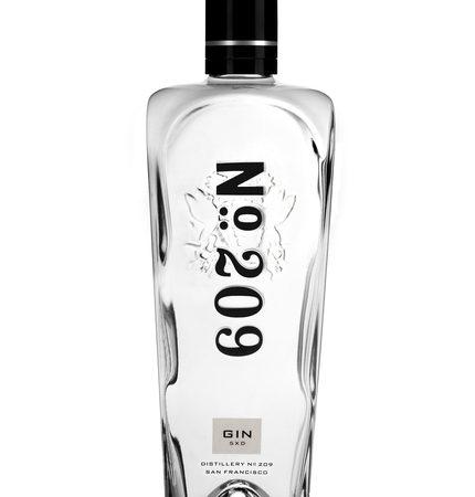 209 gin