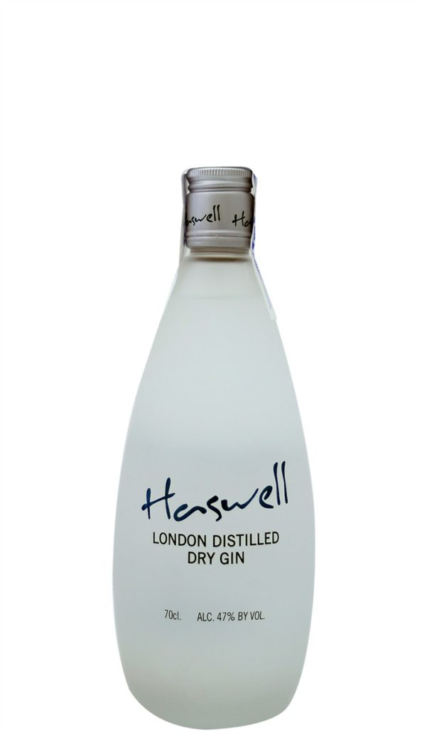 Haswell London Distilled Dry Gin