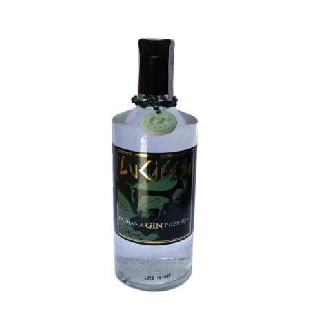 Luciferi-Doñana-Gin-Premium