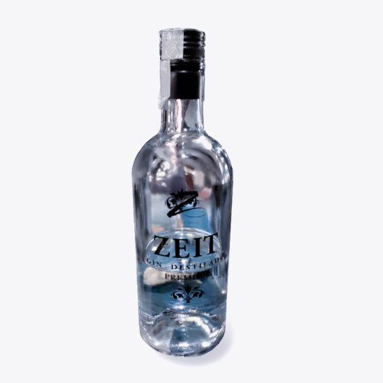 Zeit-Gin-premium