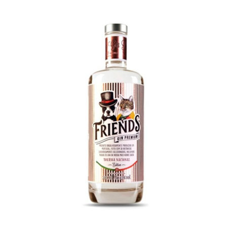 Friends Touriga Nacional Premium Gin