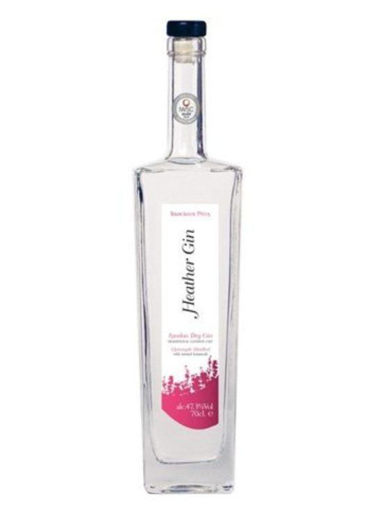 heather gin