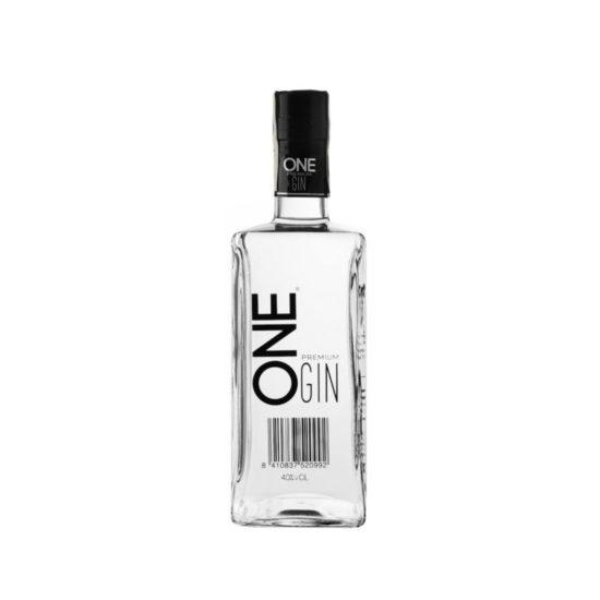 one gin