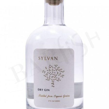sylvan gin