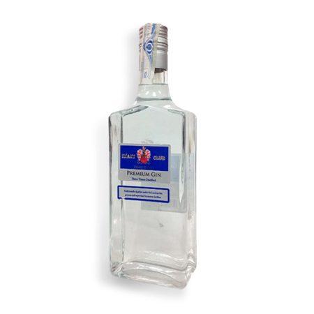 Exakt Club London Edition Gin