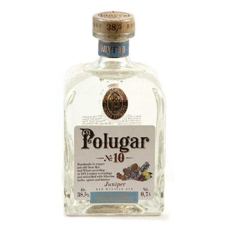 Polugar Nº 10 Gin