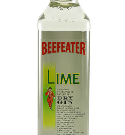 beefeater lima gin