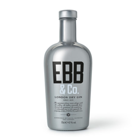 ebb gin and