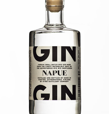 gin napue