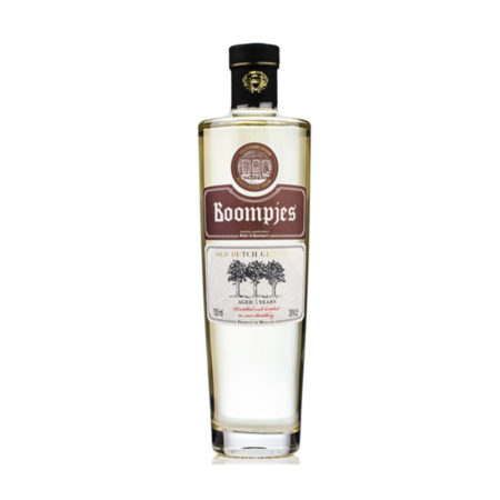 Boompjes-old-dutch-genever-3-years