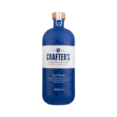 Crafter's-Gin
