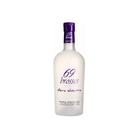 69 Brosses-Gin-Mora silvestre