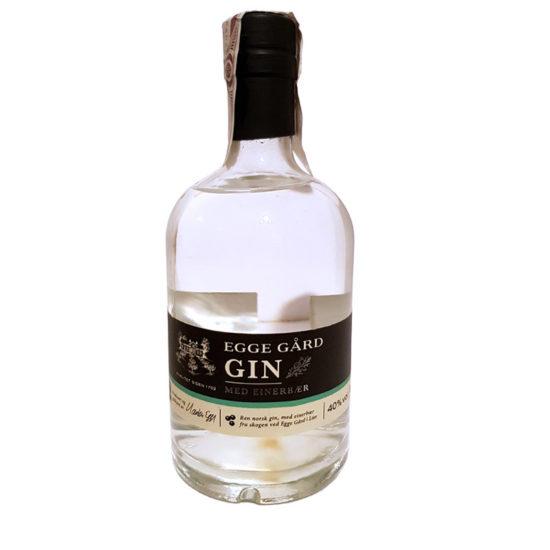 Egge Gard-Gin