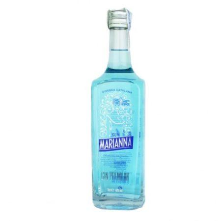 Marianna gin