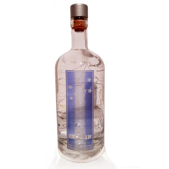 Merlin-Gin