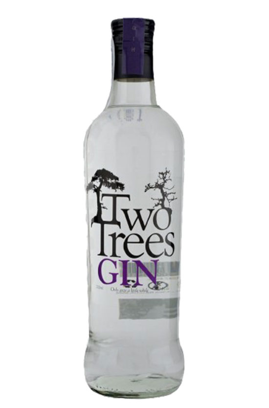 Two Trees Gin