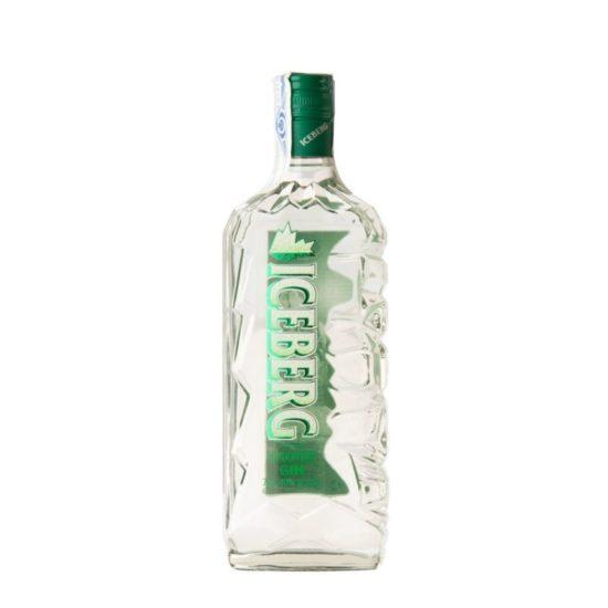 Iceberg-London dry gin