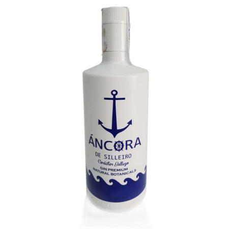 Ancora-de-Silleiro-London Dry Gin