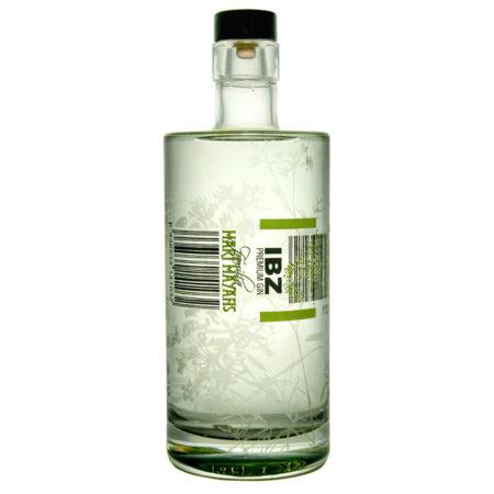 IBZ gin