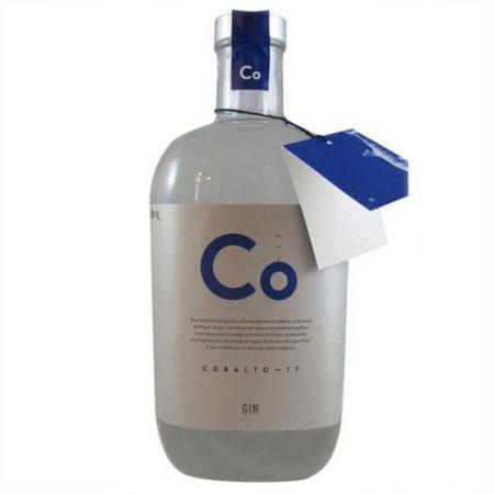 cobalto-17 gin