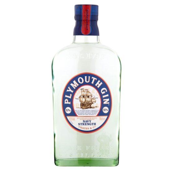 plymouth-navy gin
