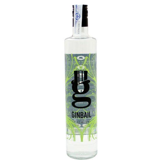 Ginbail Gin