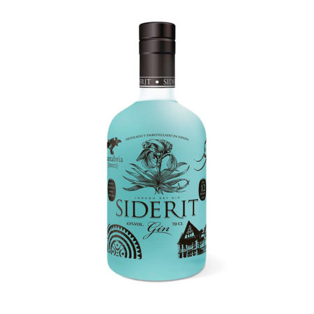 Siderit-Blue-Gin-Limited-Edition
