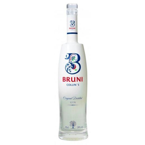 bruni-collin's