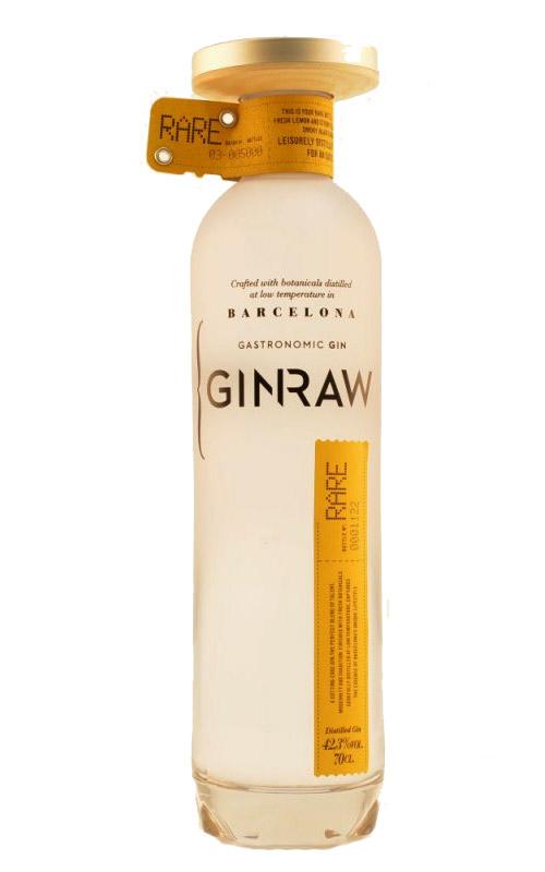 gin-raw