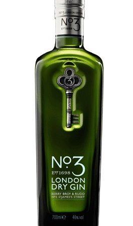 london nº3 gin