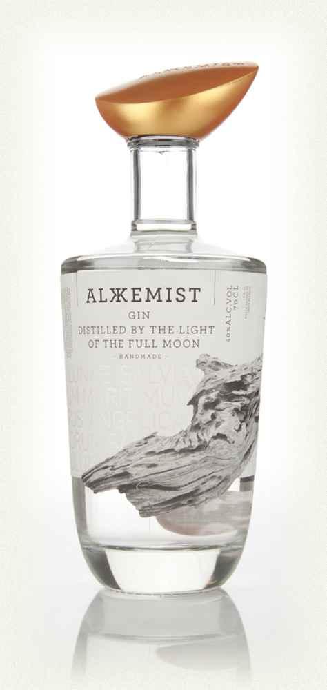 alkkemist-gin