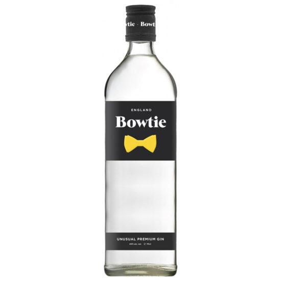 bowtie dry gin