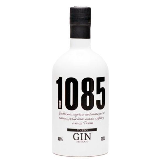 1085 London dry gin